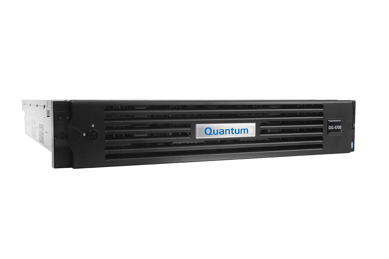 quantum dxi